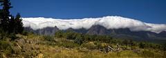 Cotton wool cloud cover (Stuart Stevenson) Tags: sky cloud mountains southafrica farm capetown canon5d vinyard stuartstevenson canoneos28135mmf3556isusm laurensford stuartstevenson
