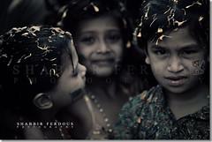 Angels (Shabbir Ferdous) Tags: portrait kids photographer dhaka bangladesh bangladeshi ef70200mmf28lisusm 21stfeb canoneos5dmarkii shabbirferdous wwwshabbirferdouscom shabbirferdouscom