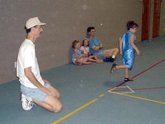 2005 MBC VBS Day 1-116 (Douglas Coulter) Tags: 2005 mbc vacationbibleschool mortonbiblechurch