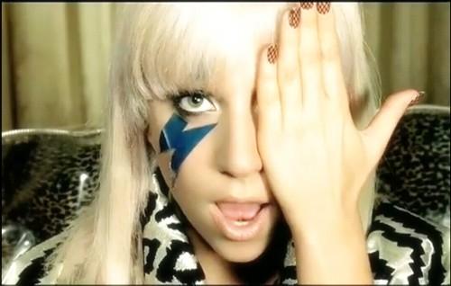 Lady GaGa by princess_lol.