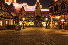 EPCOT - Germany Pavilion (Matt Pasant) Tags: world family vacation holiday sports kids night germany orlando epcot time personal florida fireworks action outdoor illuminations photojournalism disney disneyworld pavilion waltdisneyworld hdr waltdisney worldshowcase futureworld reedycreek 5photosaday disneywalt imagetype photospecs stockcategories worldwalt canon40d epcotwalt lakebeunavista creekvacationwalt