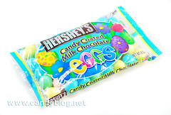 Hershey's Candy Coated Milk Chocolate Eggs