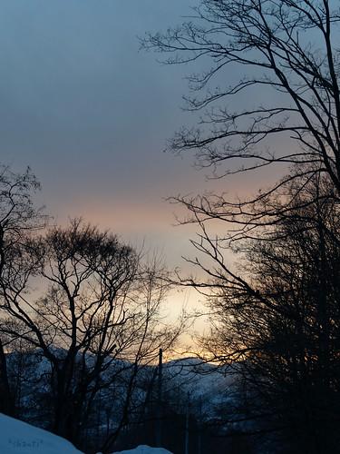 Slow dawn