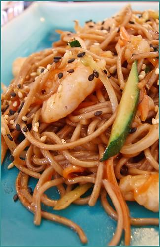 spaghetti Giappo