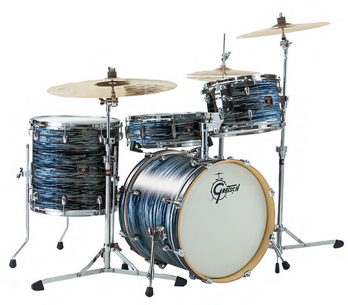 Gretsch Catalina Club Jazz - Blue