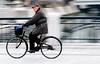 bicycle1 (Derekwin) Tags: bridge bicycle japan japanese hiroshima panning