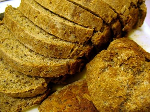 German Seed Bread