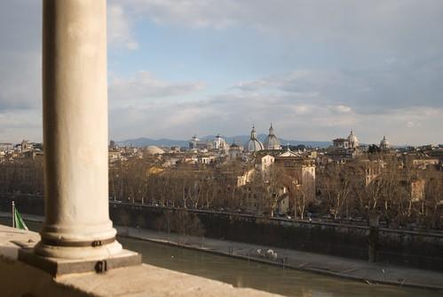 Rio Tiber