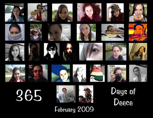 365 February 2009