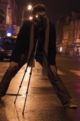 Fotografujemy się nocą (Jacek Becela) Tags: party raw clubbing czechrepublic impreza cieszyn iphotooriginal czechy ceskytesin czeskicieszyn