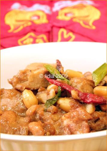 Kung Pau Chicken2