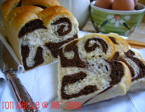 Roti Marble