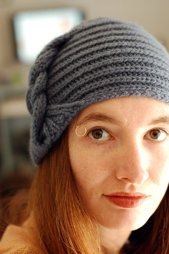 Crocheted Cloche Pattern Crochet Club