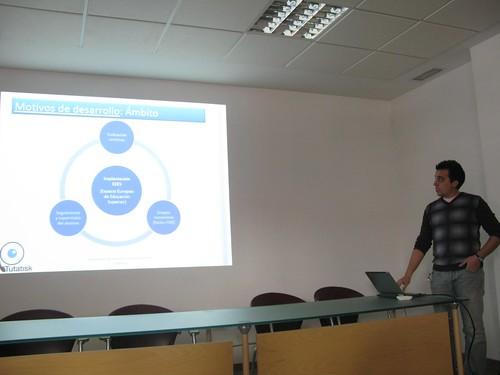 Presentación de Tutatisk, por José Ángel Zamora Cobo (by jmerelo)