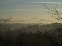 Mount Hood theory 2/3/09