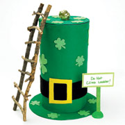 Leprechaun Catcher (Courtesy Family Fun Magazine)
