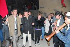 DSC_7941 (RufiOsmani) Tags: macedonia change albanian elections 2009 kombi osmani gostivar rufi shqip flamuri maqedoni gjuha rufiosmani zgjedhje ndryshime politike
