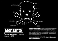 Monsanto / Designing our world