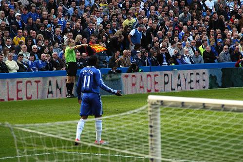 [Premier] Chelsea vs Manchester City : 11