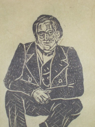 Darwin Detail