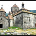 Haghpat monastery, 10th century. Armenia