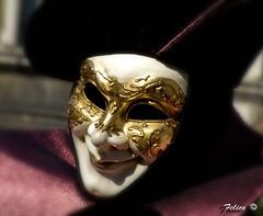 carnevale di Venezia (Felice Cirulli) Tags: carnival portrait mask carnevale venezia felice ritratto felixe maschere