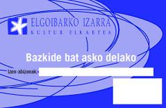 Topakide, Elgoibarko Izarra