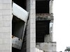 Ruins of an elevator (AniSuperNova83) Tags: house building architecture weird scary arquitectura ruins elevator edificio haunted creepy ruinas ascensor medellin witchery raro extraño embrujado supernova83 anisupernova 2009mar26