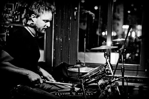 Tim McMillan live!