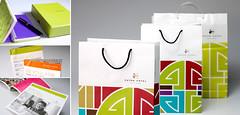 Eaton Hotel (Pure & Applied Creativity) Tags: design bags brochures branding leaflets eatonhotel