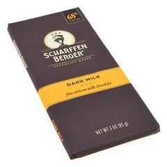 Scharffen Berger Dark Milk