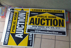 Foreclosure Funding