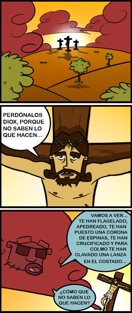Diox y la Crucifixión de Jesúx_02