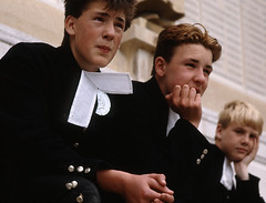 Christ's Hospital School boys (Mark Draisey Photography) Tags: school public hospital uniform christs schoolboys