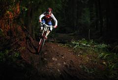 DH (Cam Pasternak) Tags: canada bike nikon north shore dh mtb vivitar fromme 265 d60