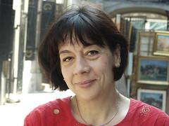 Gabriela Avram