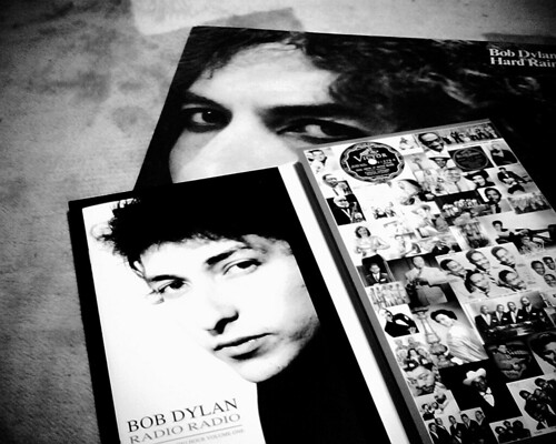 black & black & white
