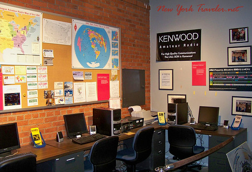 Kenwood Radio Display