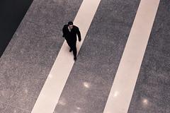 angler (*raffaella) Tags: music corporate grey floor angle wideangle line lobby orchestra lookingdown aftertheshow winspear franciswinspearcentre edmontonsymphonyochestra