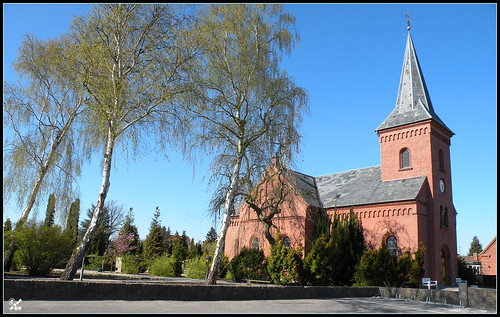Stige Kirke