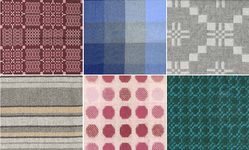 melin tregwynt textiles