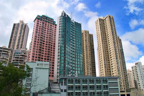 Hong Kong Island 07