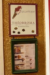 GELATERIA THEOBROMA