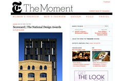 Scorecard | The National Design Awards - The Moment Blog - NYTimes.com_1241171073768