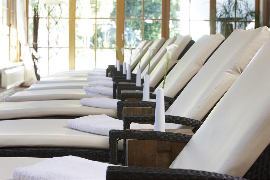 Wellness Hotel Tirol : Hotel Gridlon am Arlberg