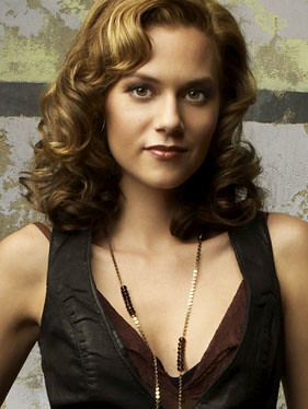 cw-onetreehill-prt-hburton-season5_009520-23  She is the fictional character by which all potential girlfriends will be judged. She's everything I could possibly want in a woman. She's smart, she's independent, strong, dark, twisted, and by god is she hot. Most people would look at her shoulder length blonde hair, which is styled in a gentle weave. This would be enough to pull people in. However, to me all I see is those magnificent green eyes. You can see the pain in them, the roads that have been travelled. Alas like me there's one moment where that all changes. Put on a really good song and she is enveloped with all her emotions. It carries her away off into the distant sun when nothing else does. That's why I relate to her. Forget about the dead mothers, the stalkers, and the love triangles. Pity she's a fictional character though, all the best women are either imagined, or so far removed from me they might as well be. 759a-281x374