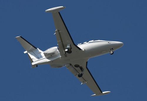 Blue Bell Air - Eclipse EA500 - N161BB