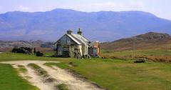 The Hoose (NickD58) Tags: scotland croft sanna ardnamurchan