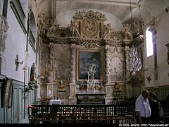 Aigues-Mortes (Jipem) Tags: voyage city trip travel france religion chapel chapelle ville excursion gard aiguesmortes languedocroussilon