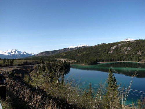 Alaskan Drive - Day Twelve